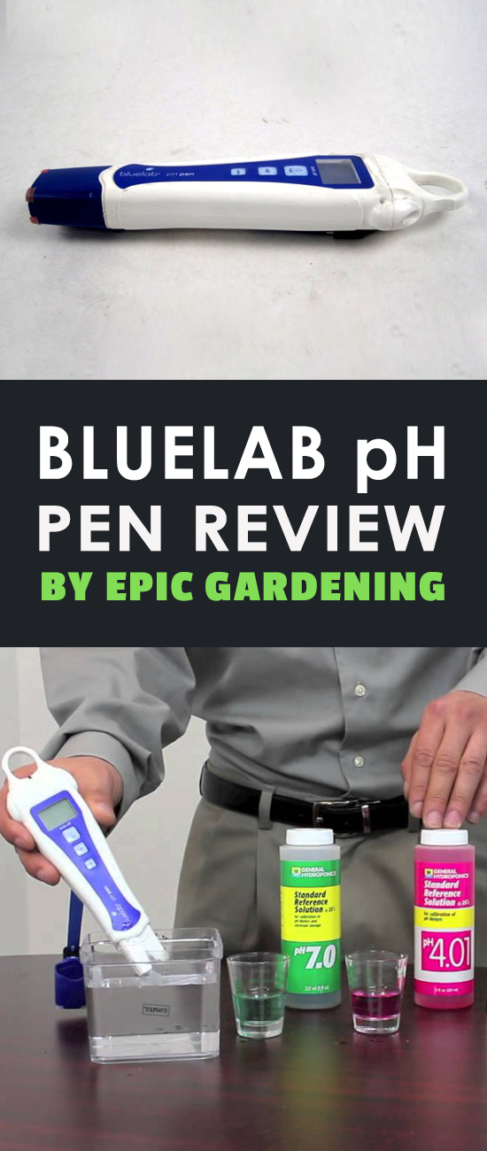 Learn everything you need to know about the Bluelab pH pen - the good, the bad, and whether it's good for your garden!