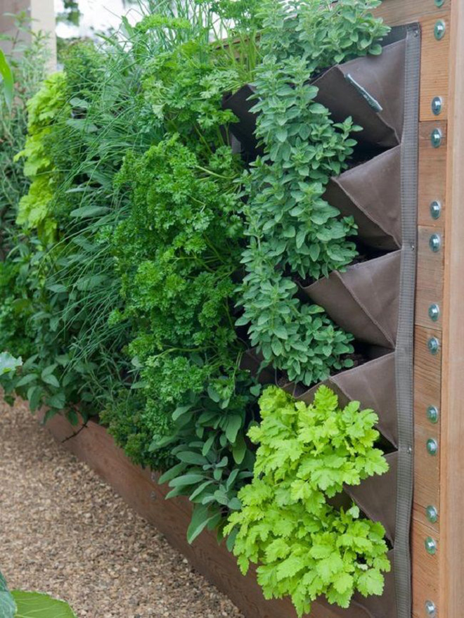 Vertical Gardening Ideas outdoorcheap vertical garden ideas diy vertical garden ideas picture 2 Vertical Mixed Garden