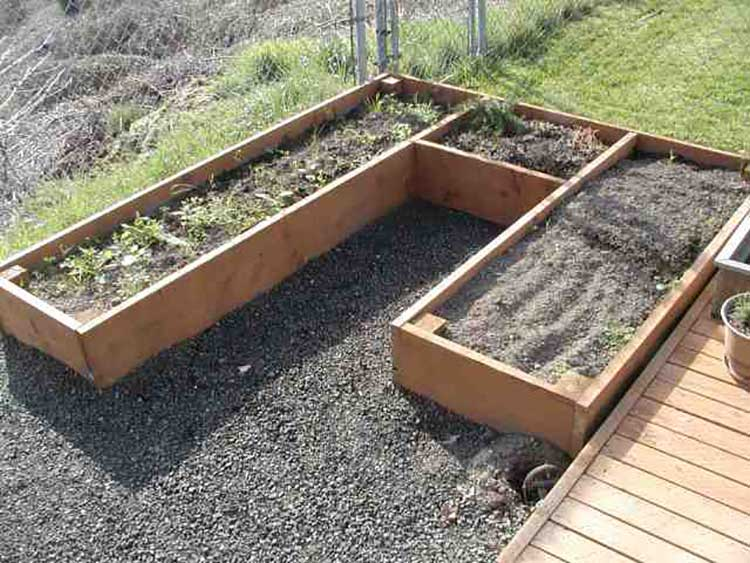 50+ Free Raised Bed Garden Plans And Ideas That Are Easy ...
